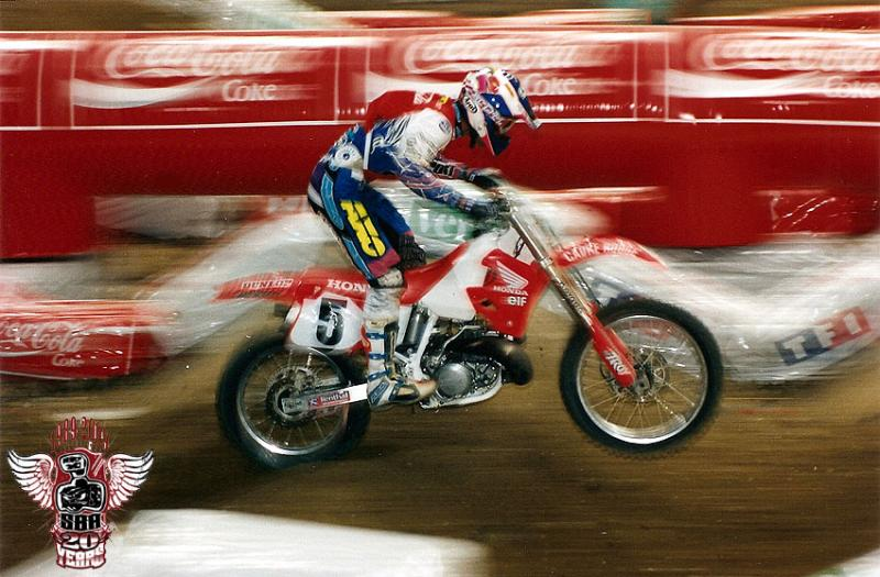 The Best Supercross Riders of the 90's! – PulpMX