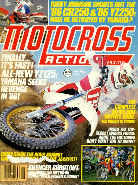 A Look Back At 1986 Through The Eyes Of Motocross Action