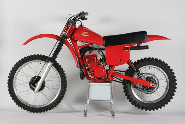 gp classic steel  u2013 1979 cr125r  u2013 pulpmx