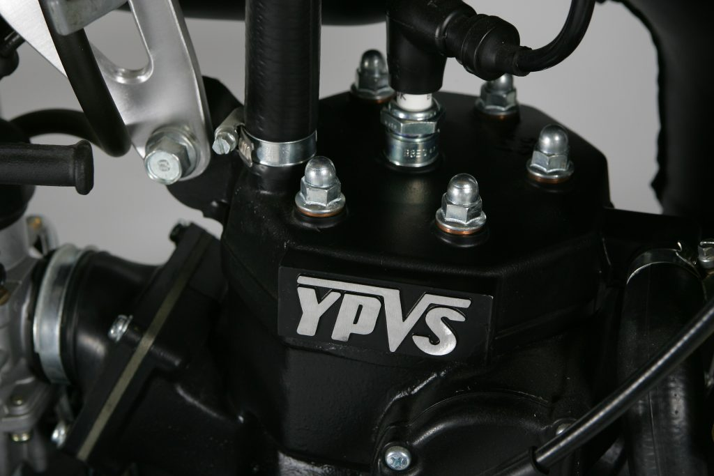 GP's Classic Steel #12 : 1982 Yamaha YZ250 – PulpMX