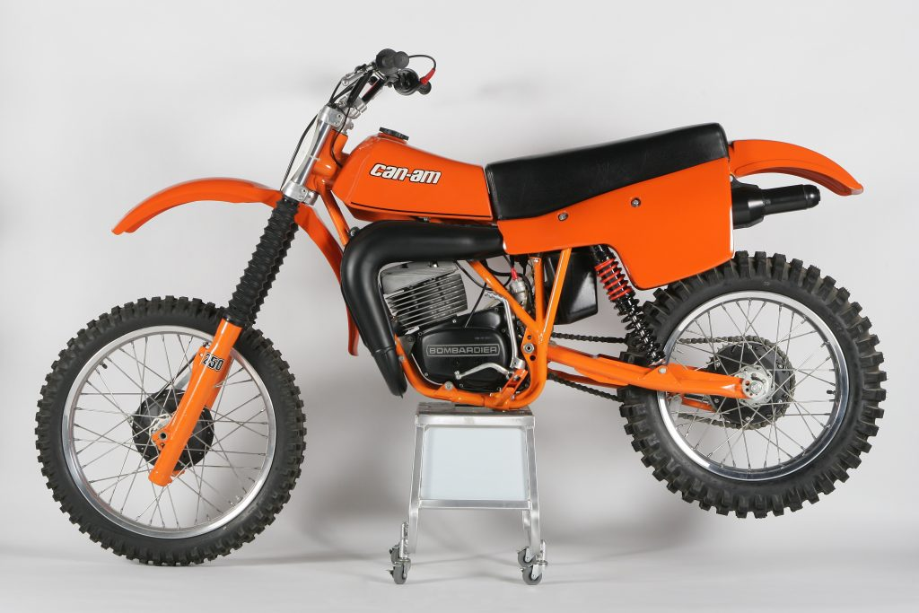 classic steel #22 – 1980 can-am 250 mx-6