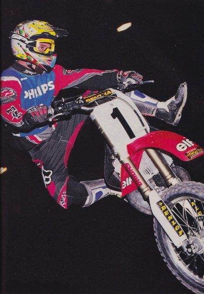 axo sport 1991 tony blazier