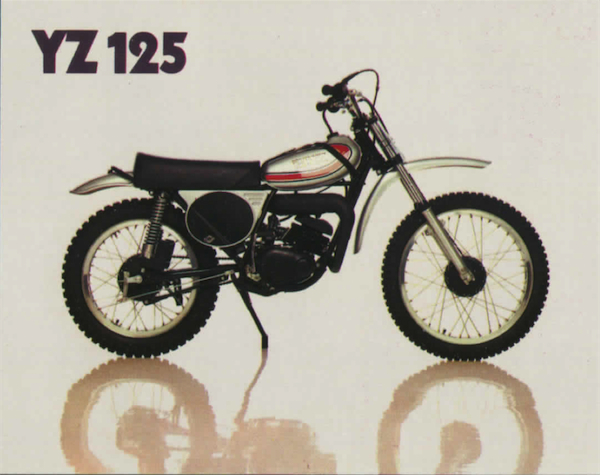 GP's Classic Steel #87: 79 YZ125 – PulpMX