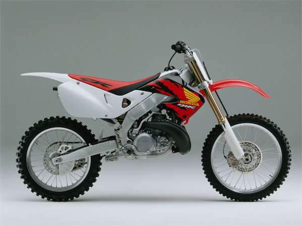 GP's Classic Steel: 1997 250's – PulpMX