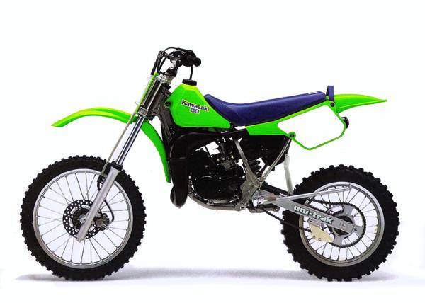 Kawasaki Motocross history 1963-2016 – PulpMX on