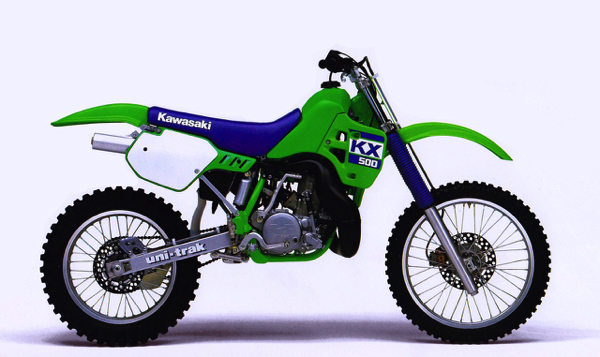 Kawasaki Motocross history 1963-2016 – PulpMX on