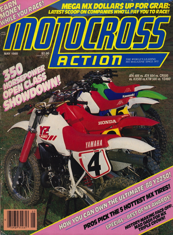 GP's Clic Steel #107: 1988 500 Shootout – PulpMX  Honda Cr Wiring Diagram on craigslist honda cr 500, 86 honda interceptor 500, 2000 honda cr 500,