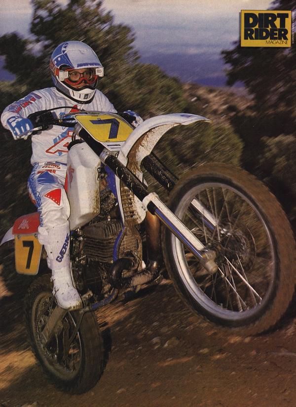 GP's Classic Steel #107: 1988 500 Shootout – PulpMX