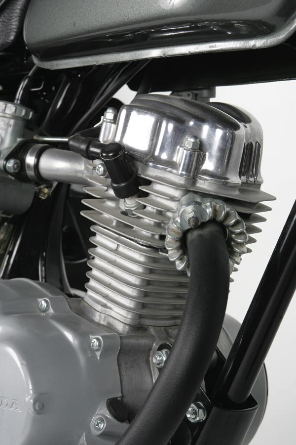 GP's Classic Steel #116: Honda XR75 – PulpMX