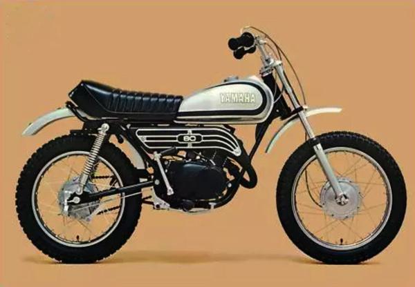 Gp s classic steel 116 honda xr75 pulpmx for 1973 yamaha yz80
