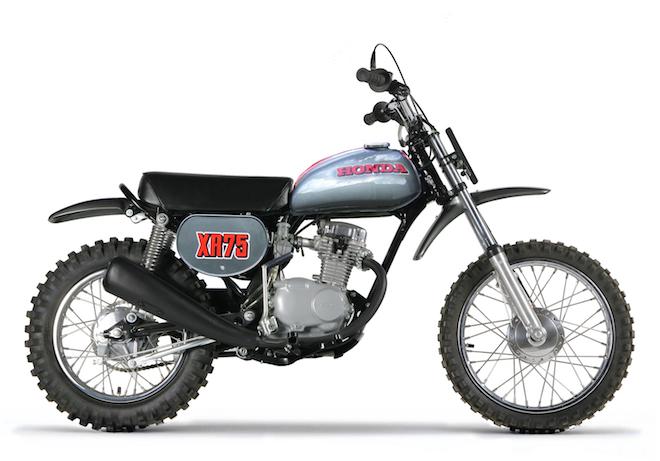 Honda MX Bike History Pt 1: The 1970s – PulpMX
