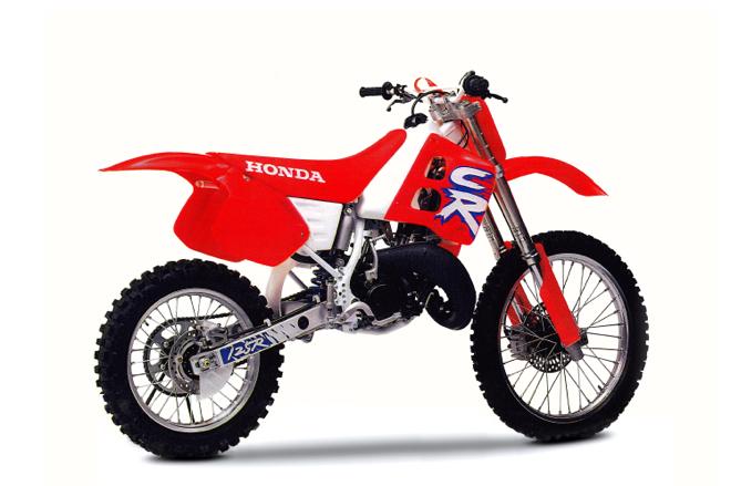 Admirable Fxr Racing Honda Mx Bike History The 90S Pulpmx Spiritservingveterans Wood Chair Design Ideas Spiritservingveteransorg