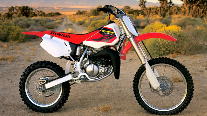 Excellent Fxr Racing Honda Mx Bike History The 2000S Pulpmx Inzonedesignstudio Interior Chair Design Inzonedesignstudiocom