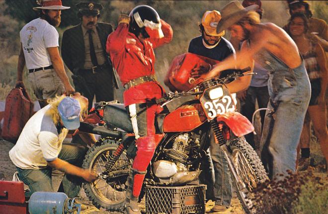 FXR Racing: Classic Steel #118: '86 XR250 – PulpMX