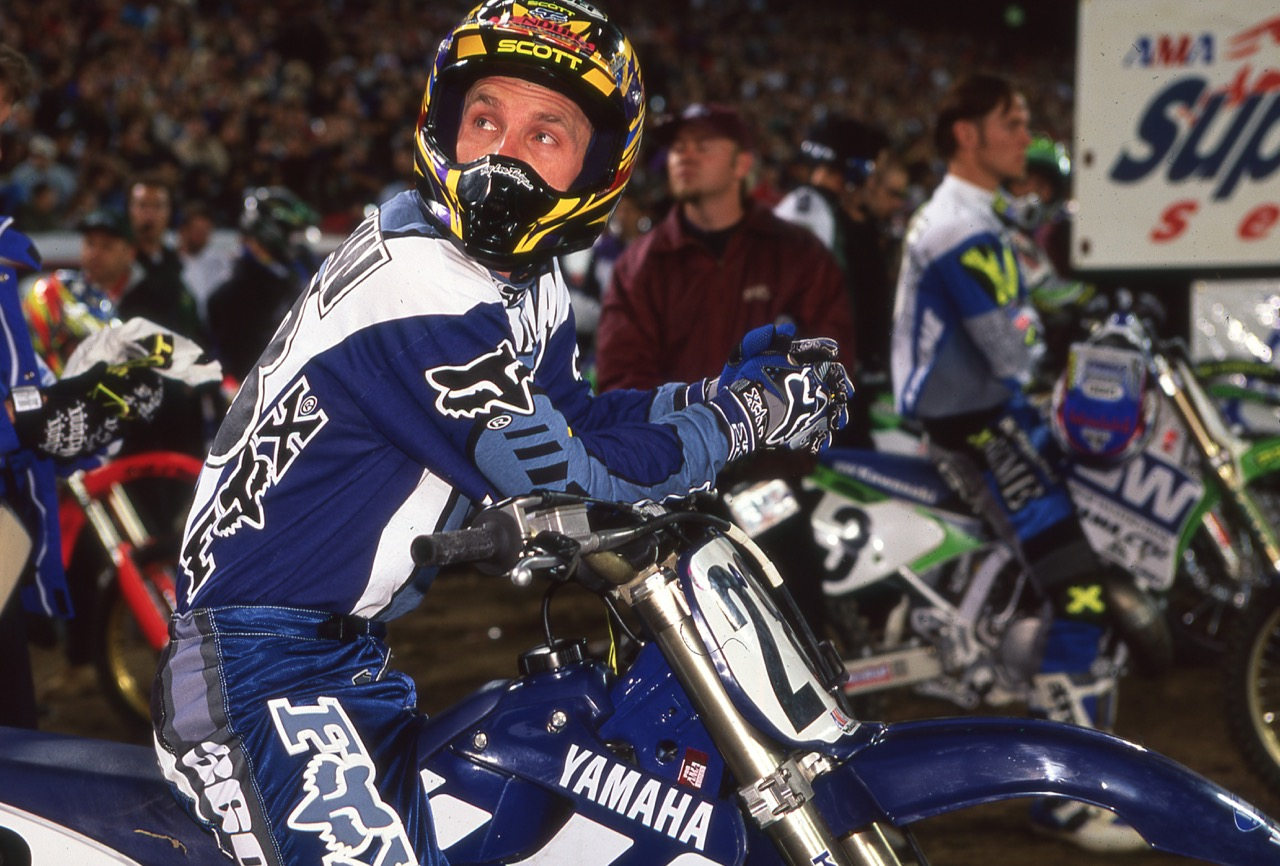 Fourteen and One – PulpMX
