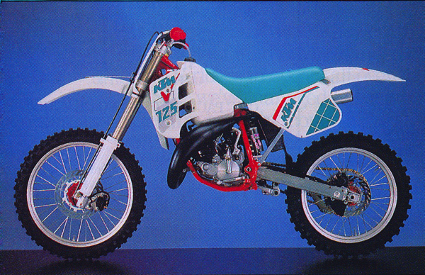 GP's Classic Steel #121: '91 Tiddlers – PulpMX
