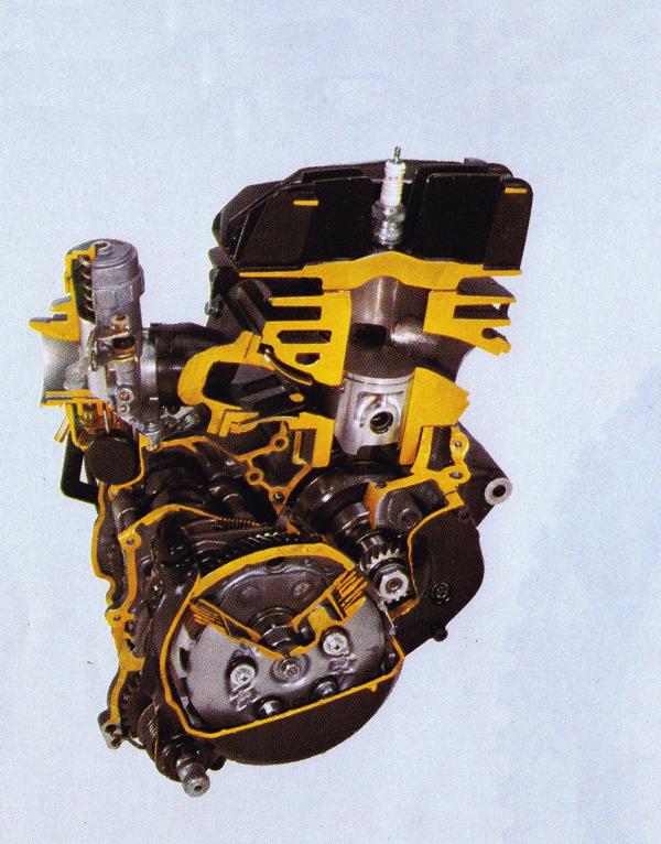 Classic Steel 124: 1978 YZ250 – PulpMX