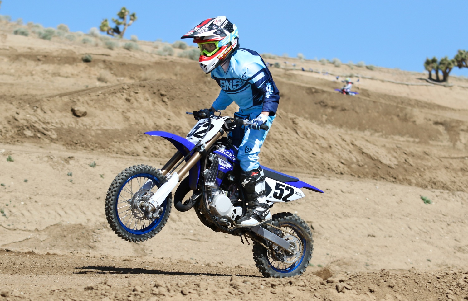 Ten Things About The 2018 Yamaha YZ65 – PulpMX