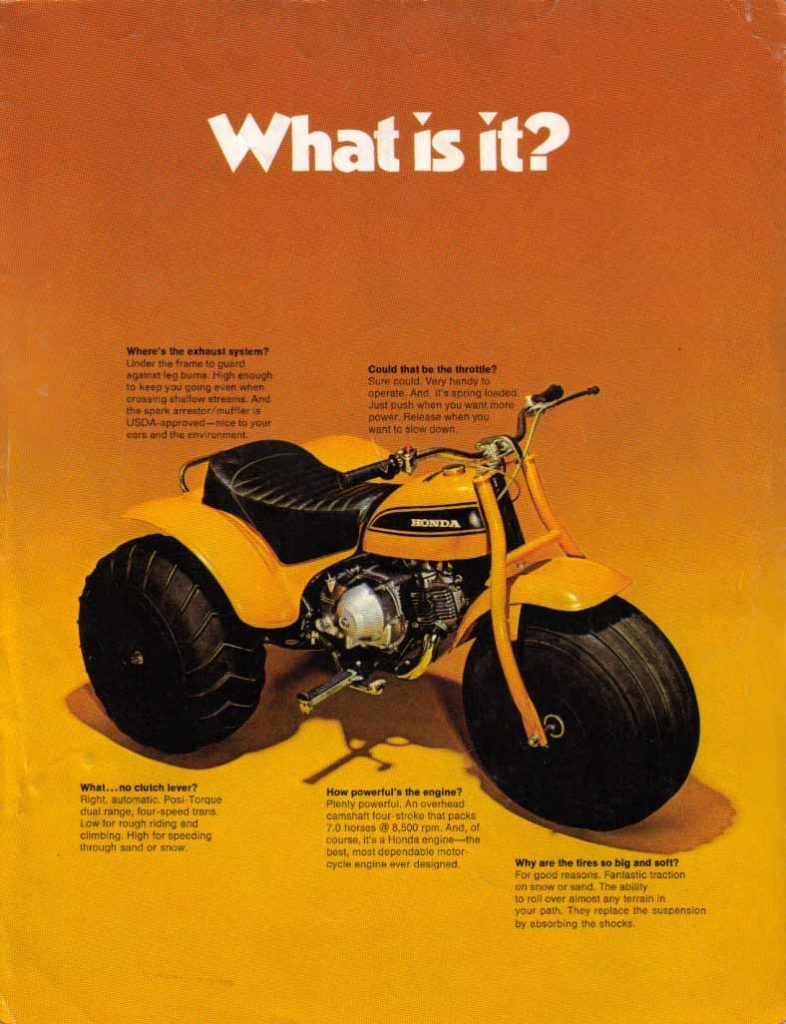 Mutants of Moto 12: Trike Edition – PulpMX
