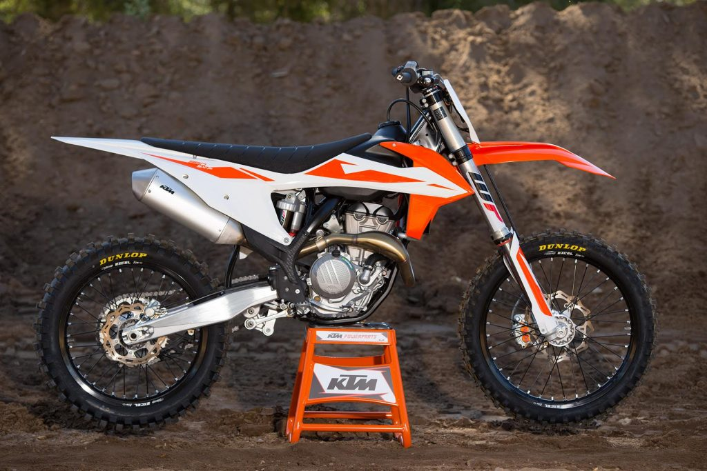 ten things about the 2019 ktm 350sx f pulpmx. Black Bedroom Furniture Sets. Home Design Ideas
