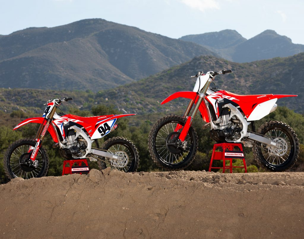 Keefer Tested 10 Things About The 2019 Crf450r 450rwe Pulpmx