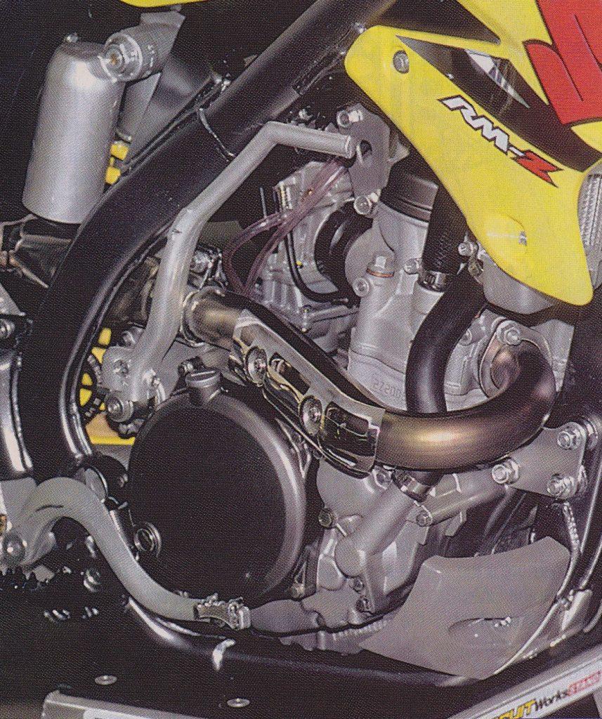 Classic Steel 132: 2004 KXF RMZ 250 – PulpMX