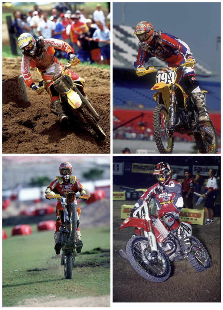 The Rise and Fall of No Fear – PulpMX