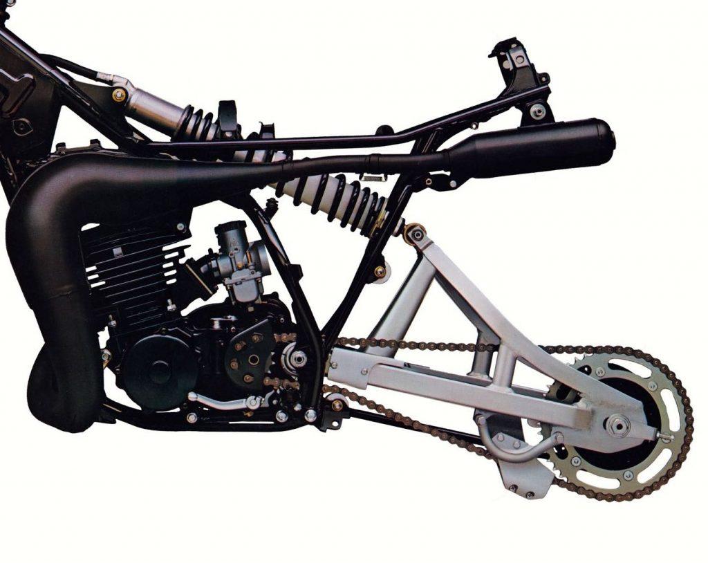 """Maxxis Tires"""" – Classic Steel 1980 YZ250G – PulpMX"""